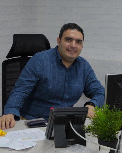 C000 Staff Pic Minshawy